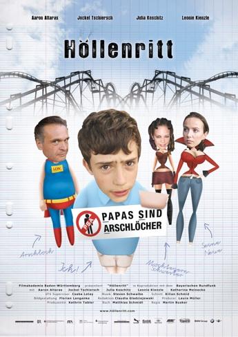 Höllenritt (2008)