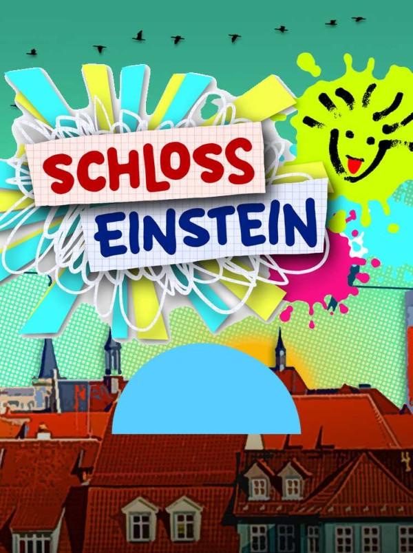 Schloss Einstein (2012)