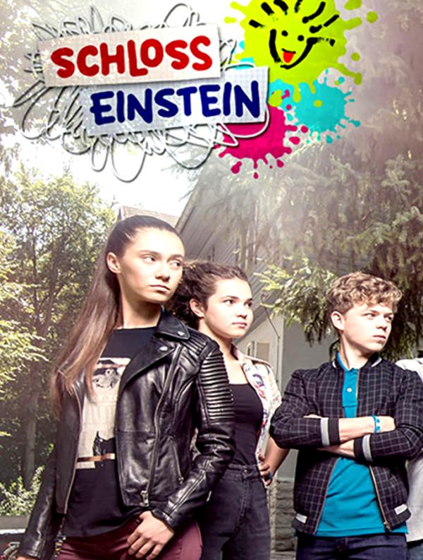 Schloss Einstein – Staffel 23 (2019)